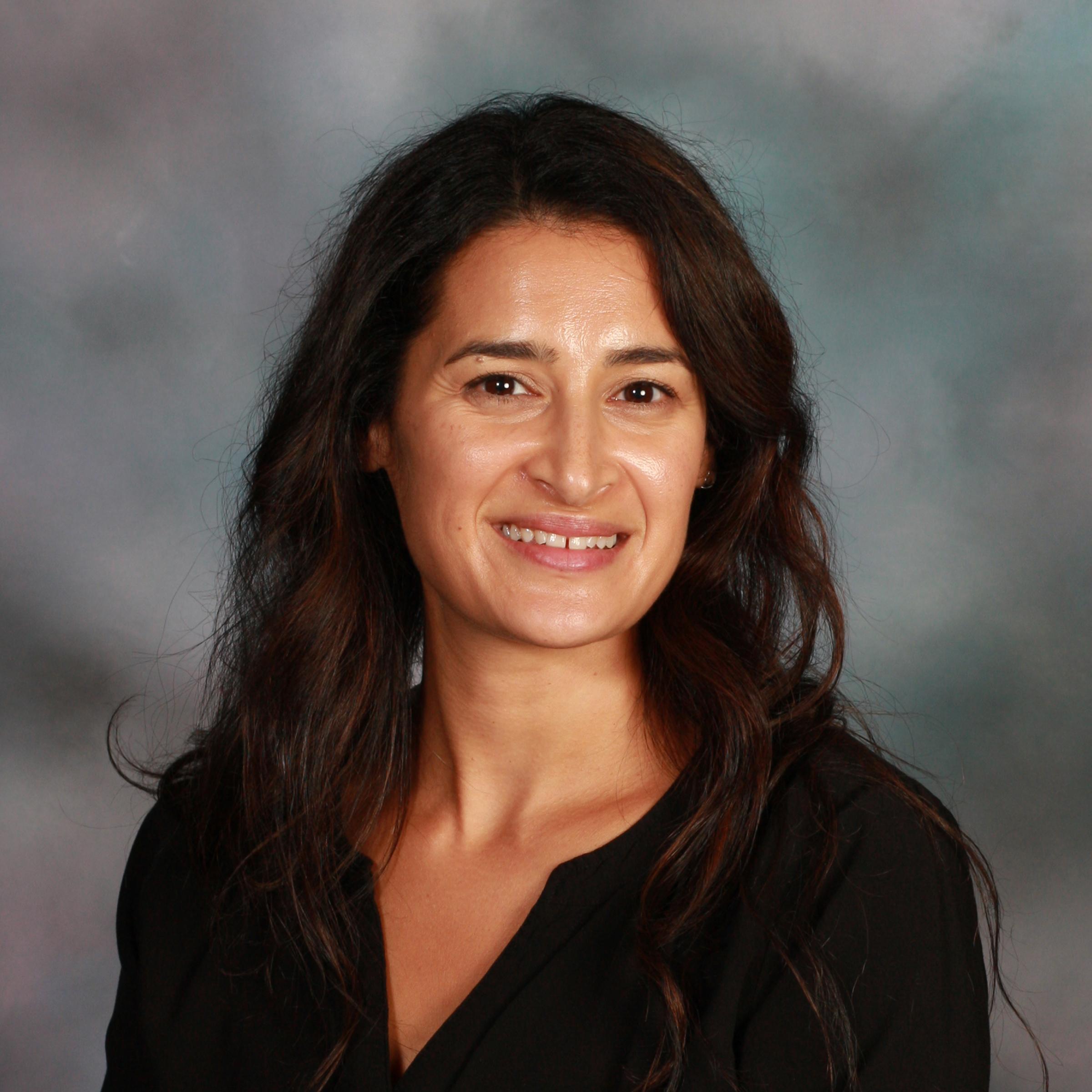 Jasmine Holmquist's Profile Photo