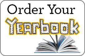 Last Call: Get Your 2018-19 Yearbook! Thumbnail Image