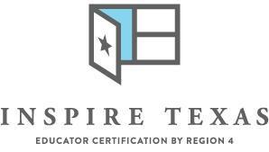 Inspire Texas Logo