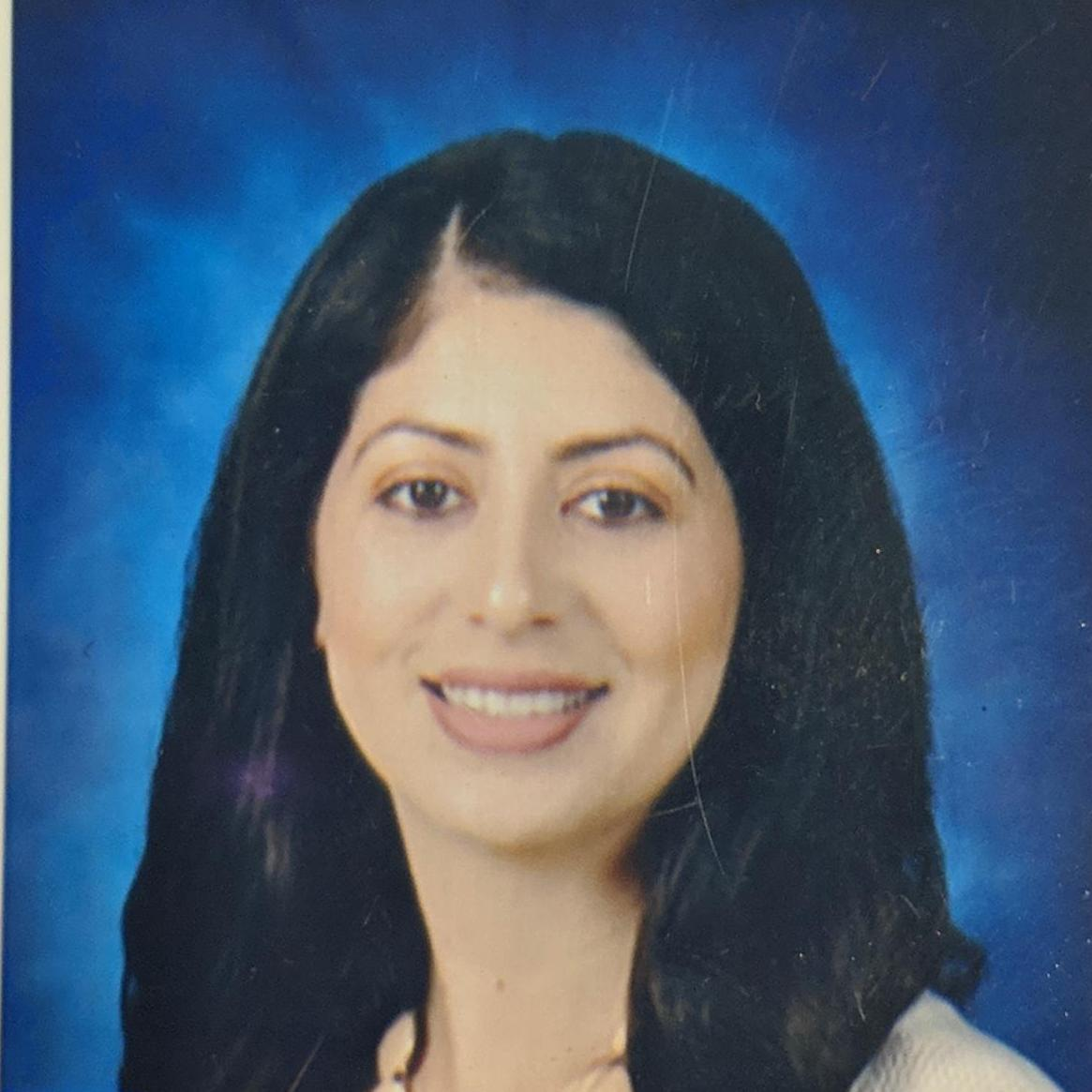 Evelyn Camacho's Profile Photo