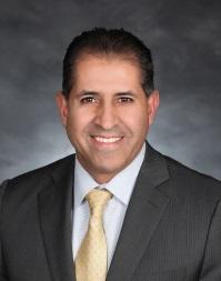 Superintendent Jose. L. Manzo
