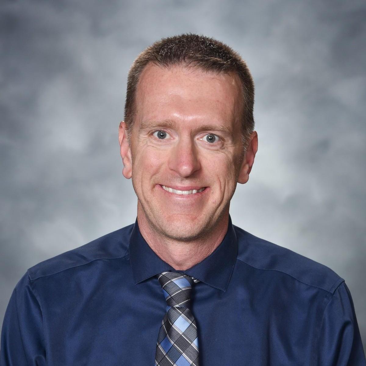 Mark Schumacker's Profile Photo