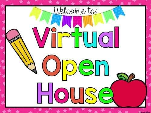 Open House for New Enrolled Scholars Featured Photo