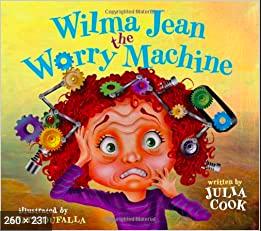 Wilma Jean Worry Machine