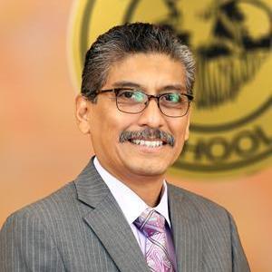 J. Diego Vázquez-Cruz, Ed.D.'s Profile Photo