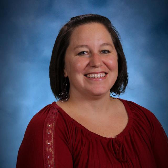 Karen Garner (Advancement Administrator)'s Profile Photo