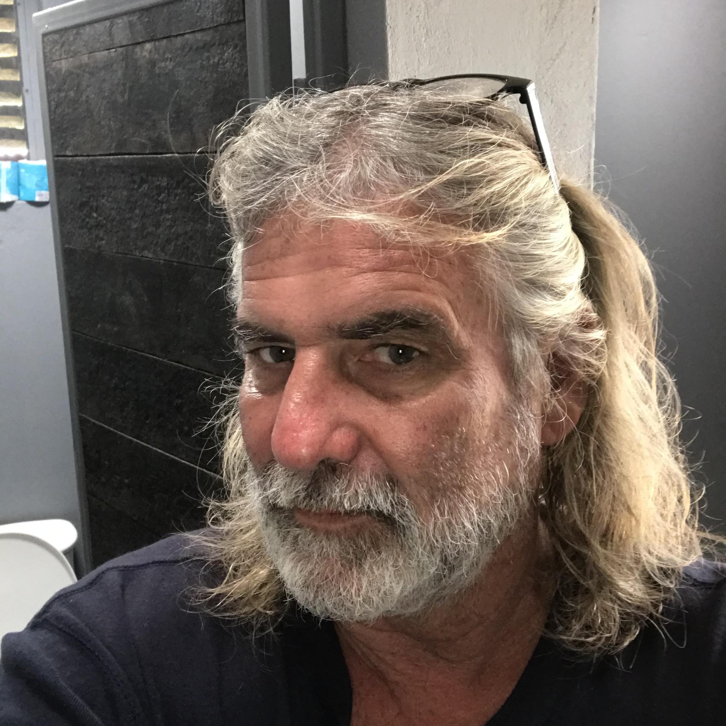 Bruce Robinson's Profile Photo