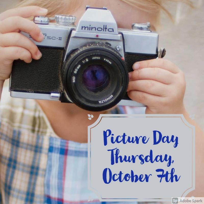 Partin Picture Day Thumbnail Image