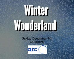 ARC- Winter Wonderland Featured Photo