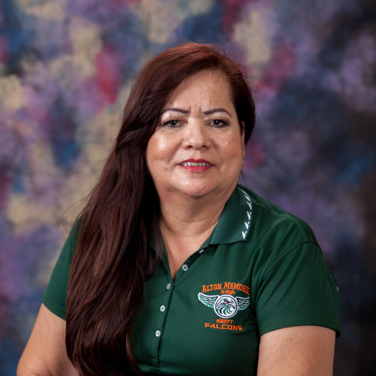 Guadalupe Tijerina's Profile Photo