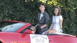 Junior Court