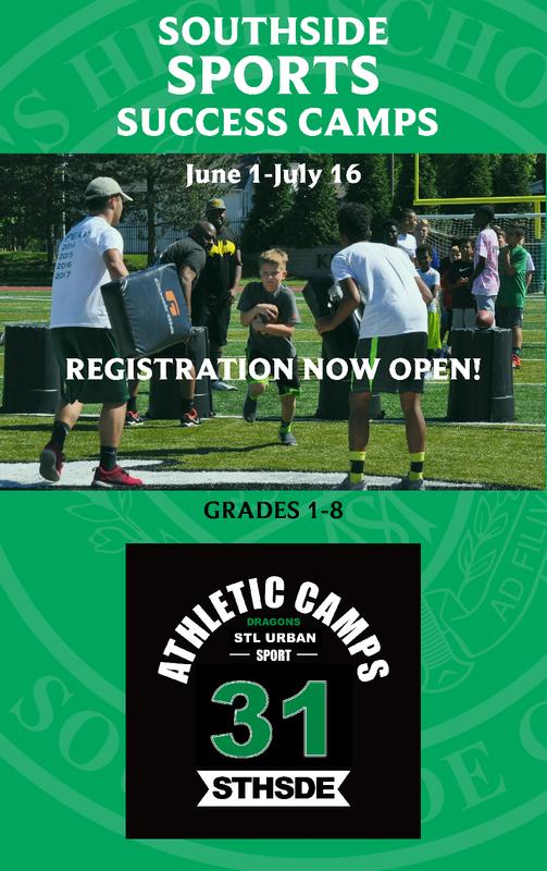 Southside Sports Success Camps