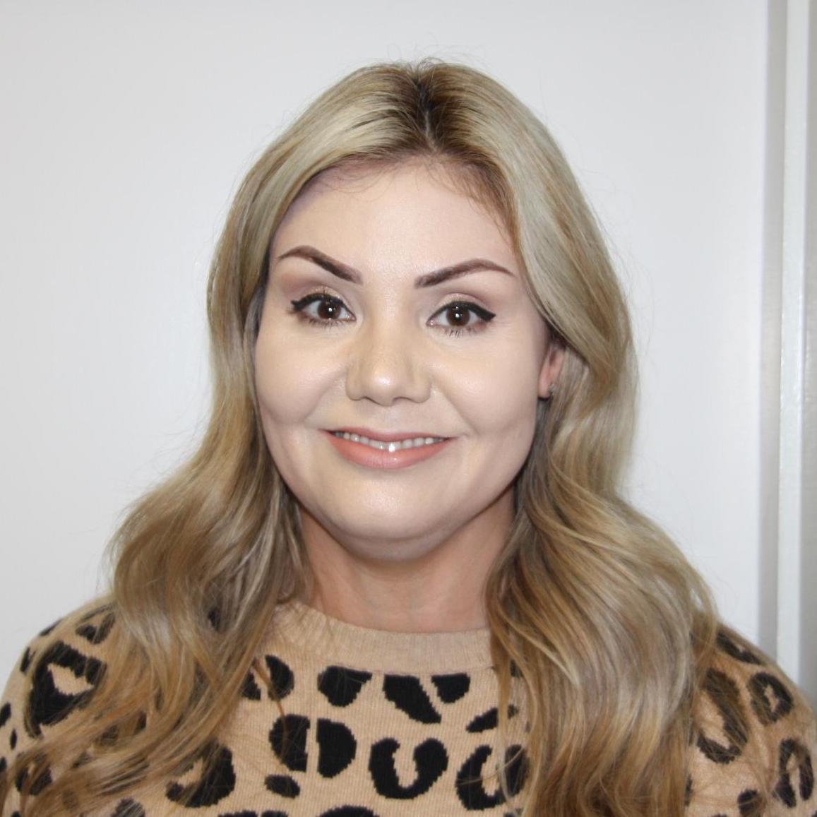 Elizabeth Broers's Profile Photo
