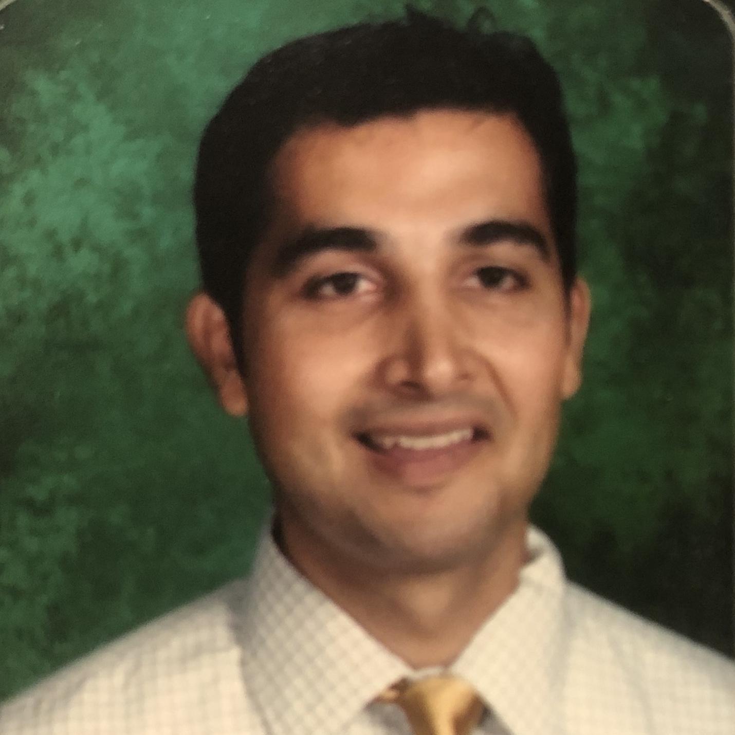 George Solano's Profile Photo