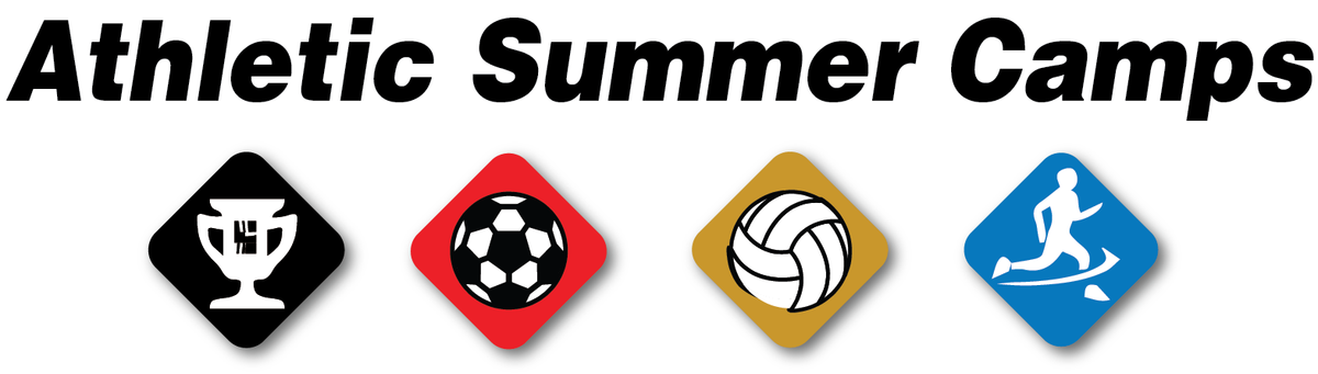 Athletic Summer Camps