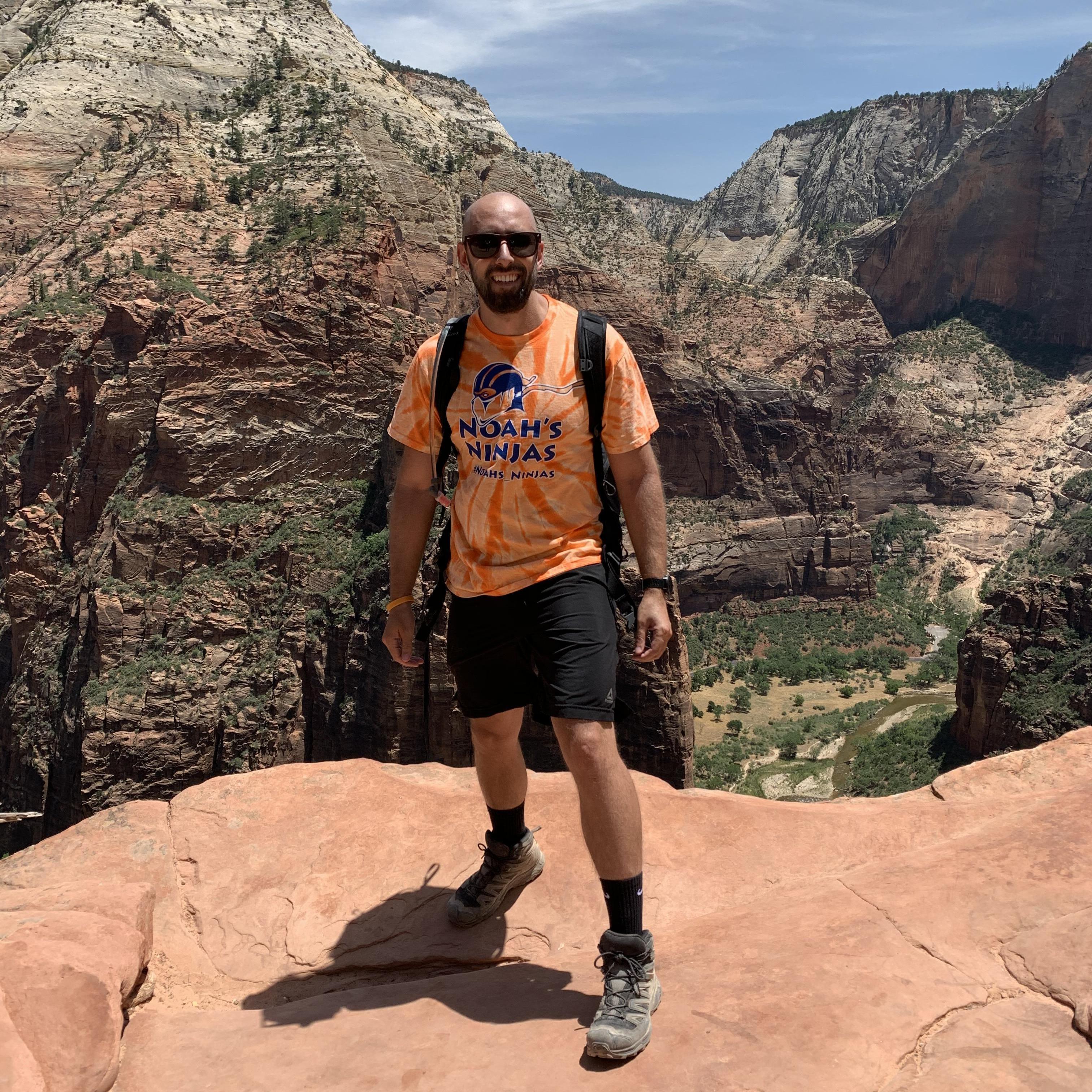 Josiah Grubbs's Profile Photo