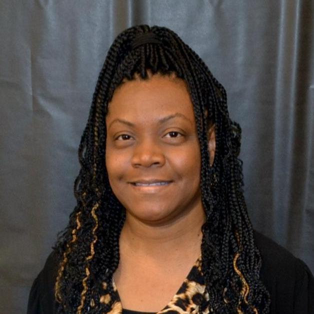 Valarie Burton's Profile Photo