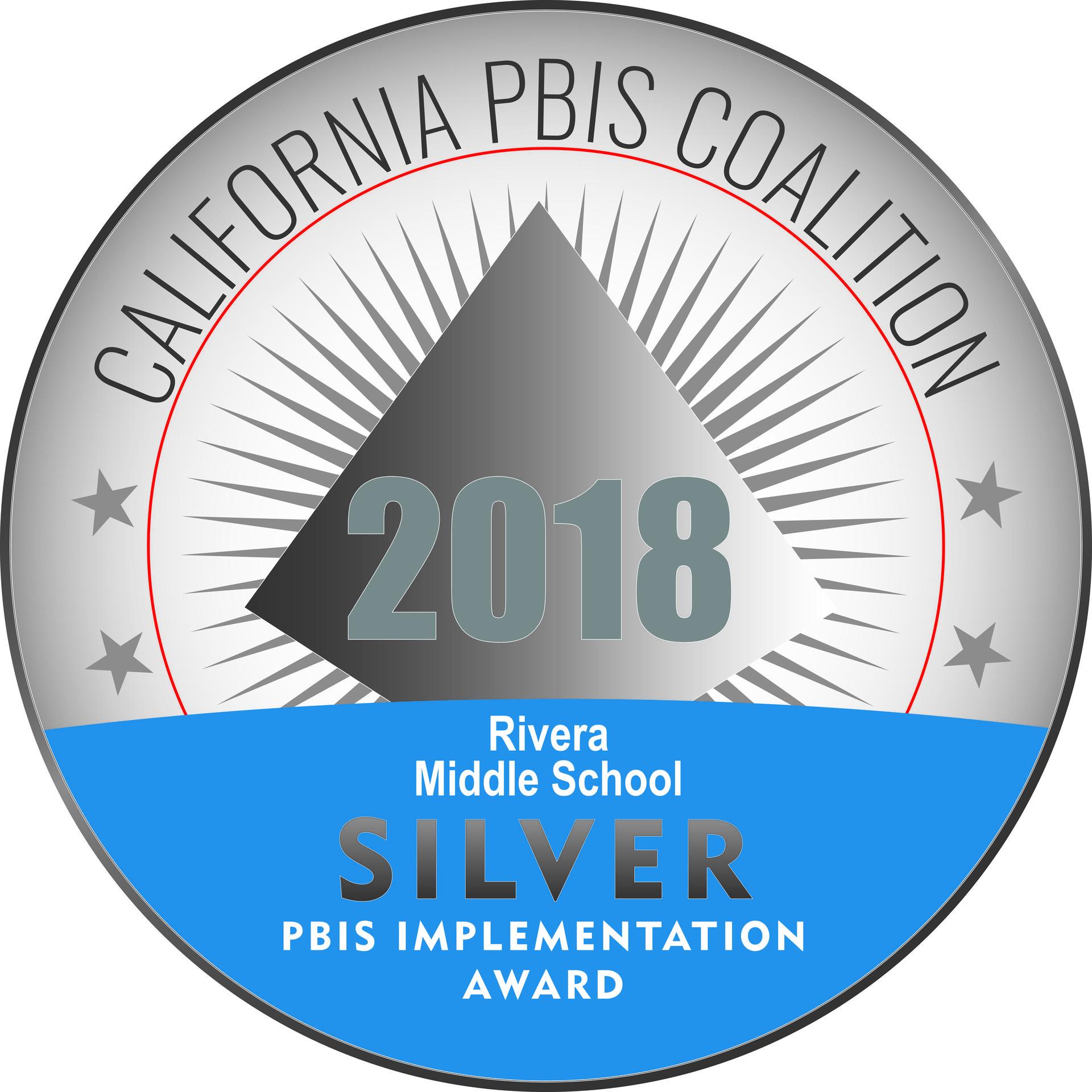 PBIS- Silver