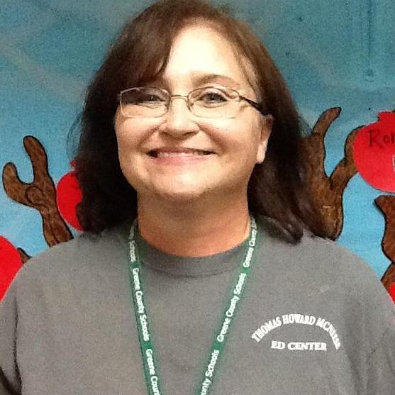Ruvena Griffin's Profile Photo