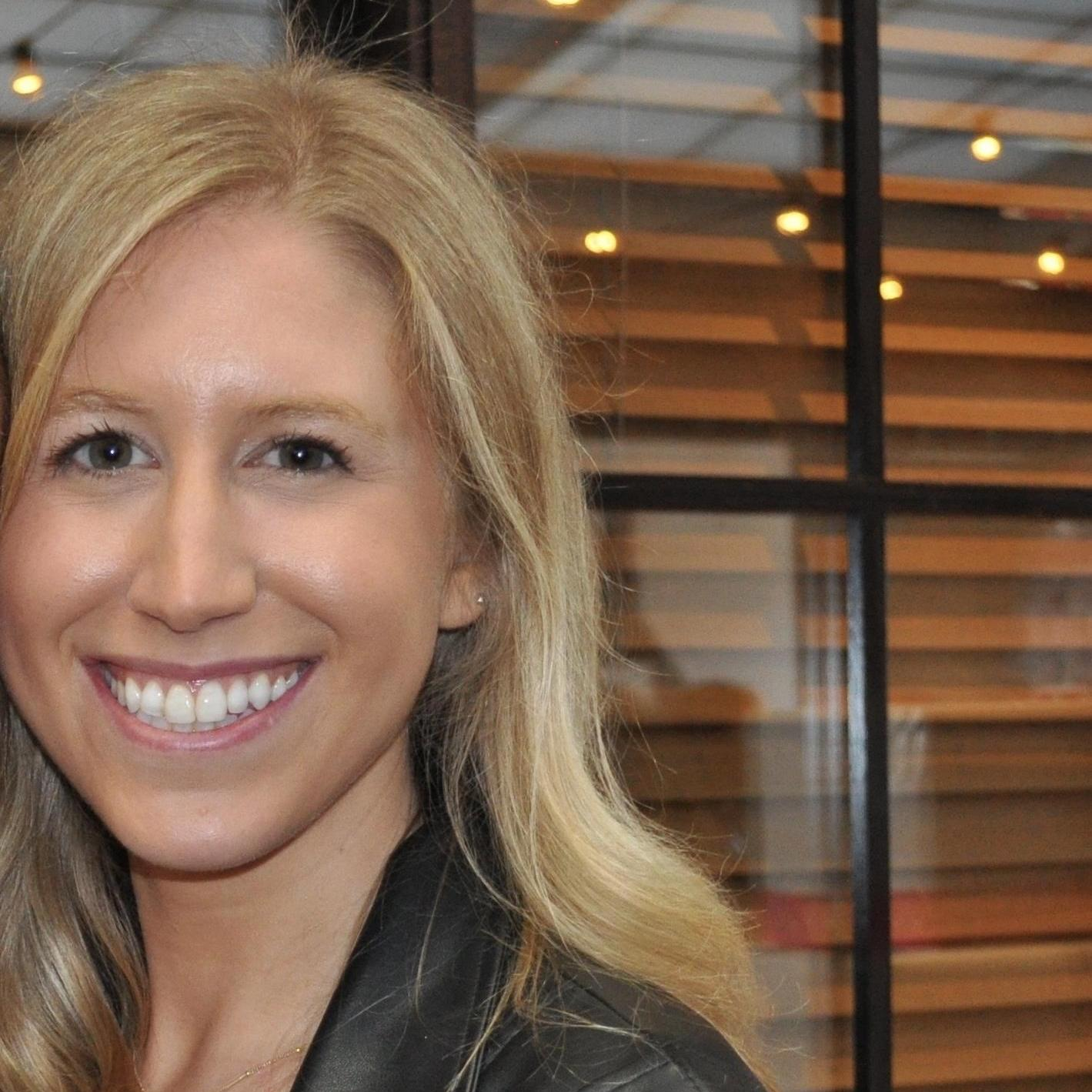 Amy Rubinoff's Profile Photo