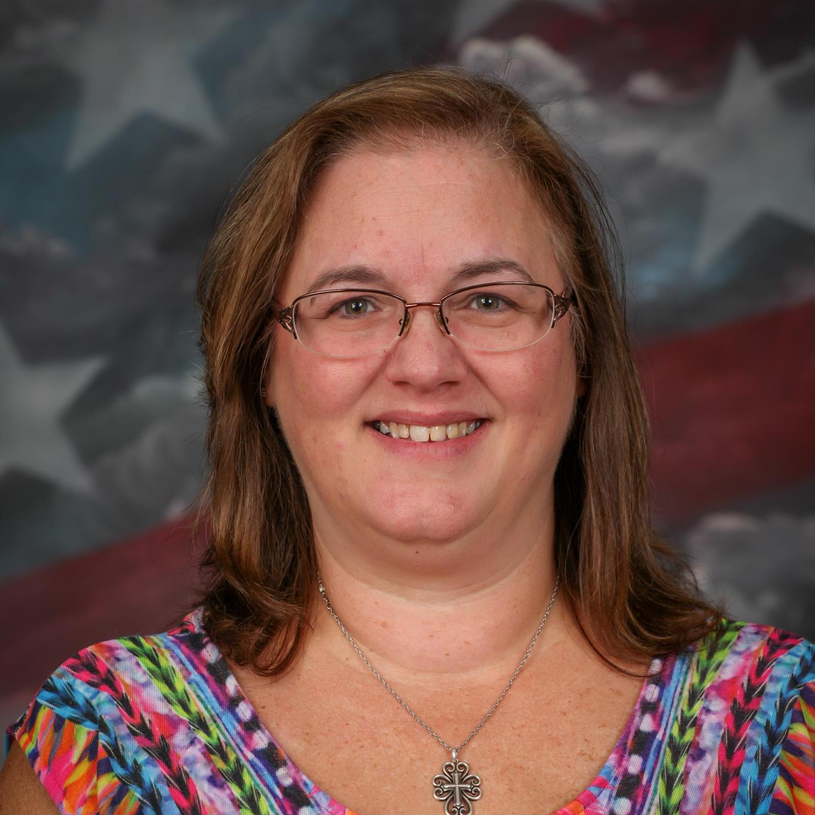 Melanie Mason's Profile Photo