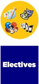 Electives Icon