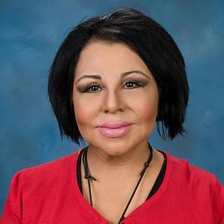 Rosa Salinas's Profile Photo
