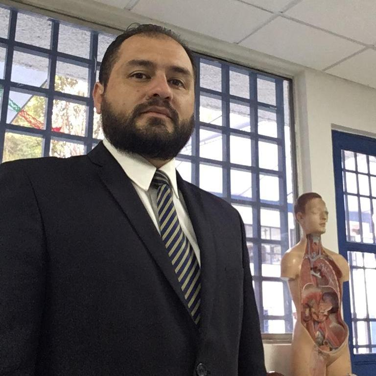 Profesor Juan Carlos's Profile Photo