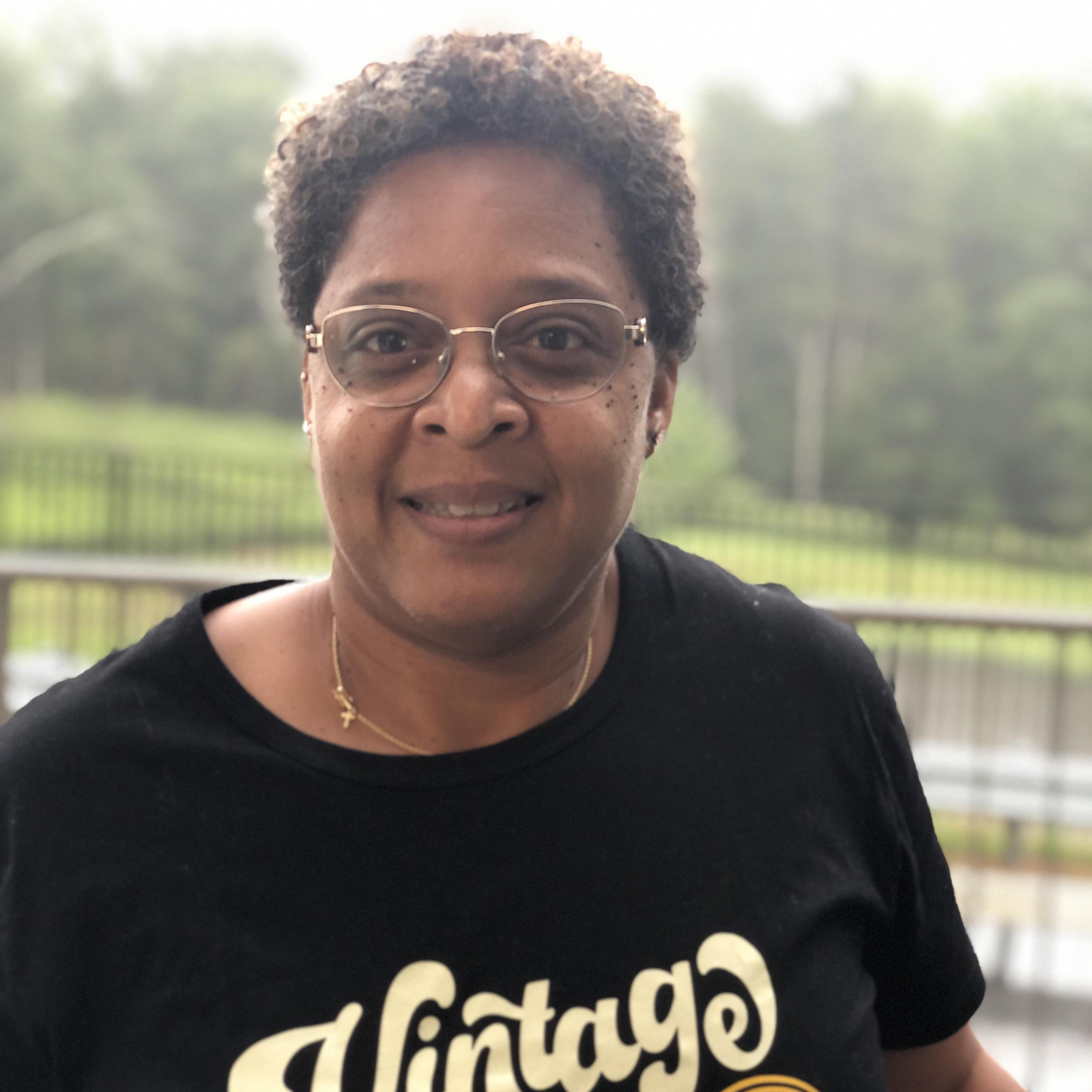 Kimberly Mayhew's Profile Photo