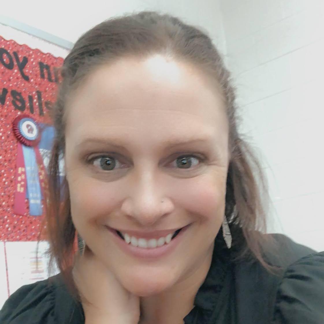 Christina Gruss's Profile Photo