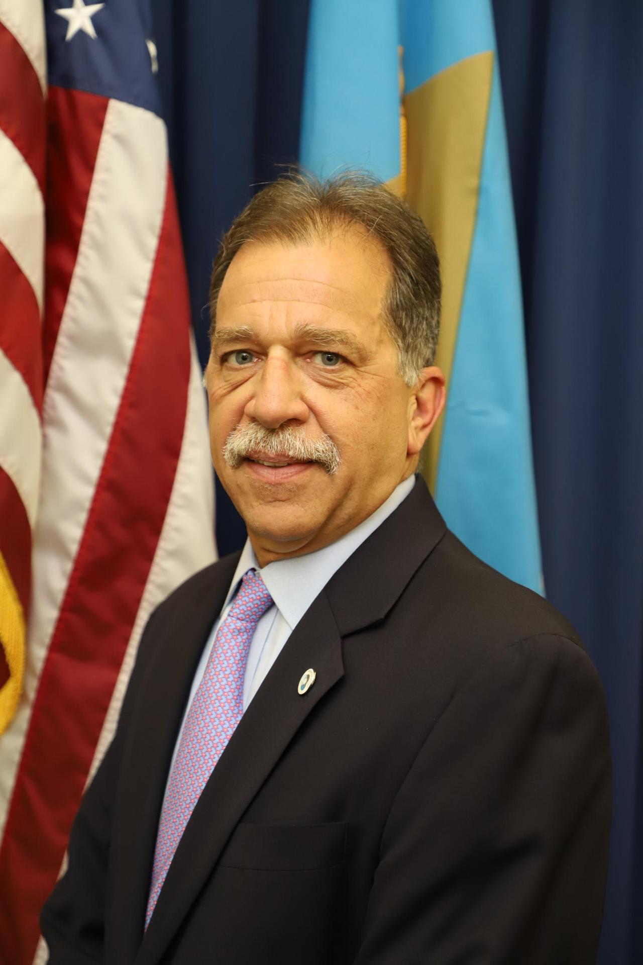 Mark S. Stellini