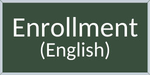 Enrollment Forms - English