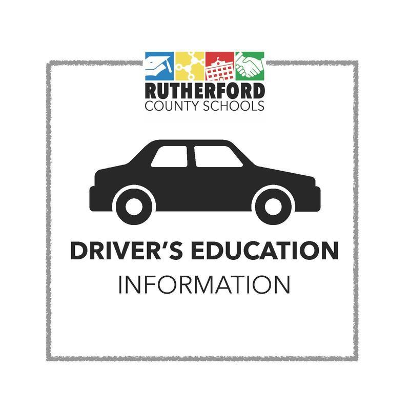 Driver's Ed Class