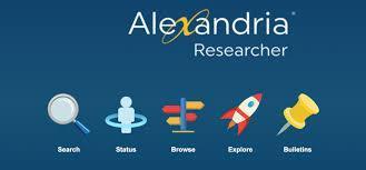 Alexandria Researcher