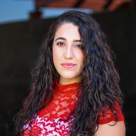 Maria Yañez's Profile Photo