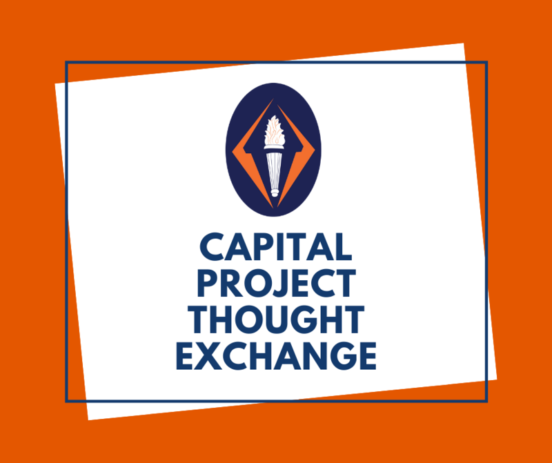 Capital Project Thought Exchange Featured Photo