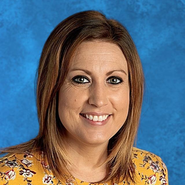 Michelle Halcomb's Profile Photo