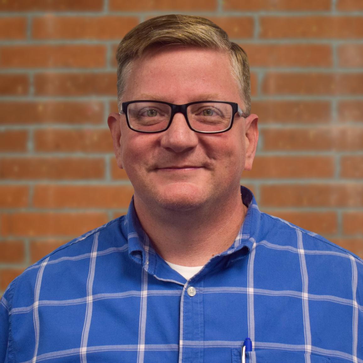 Nate Klomp's Profile Photo