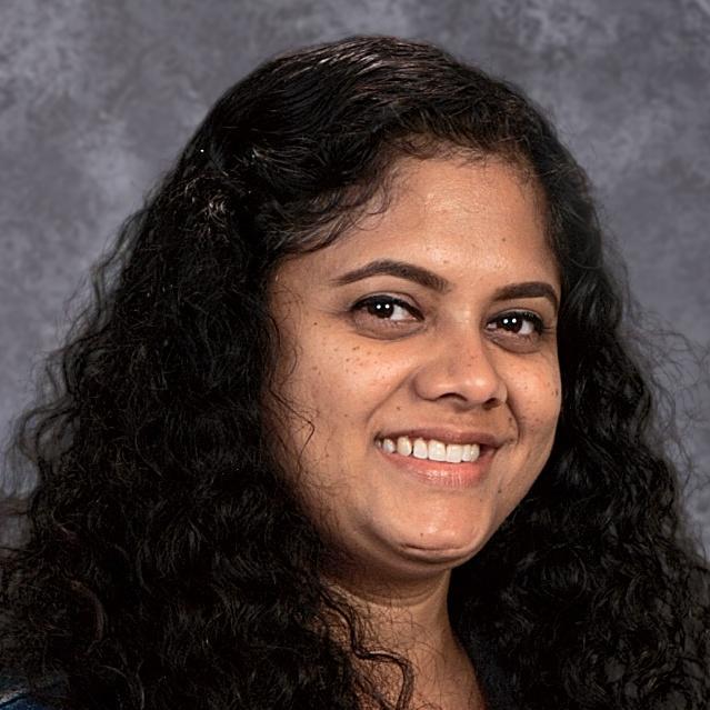Nishi Manoharan's Profile Photo