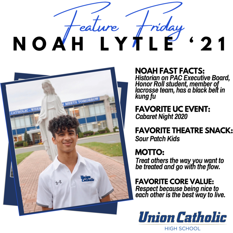 UC's Noah Lytle Has Thrived at His Dream School Thumbnail Image