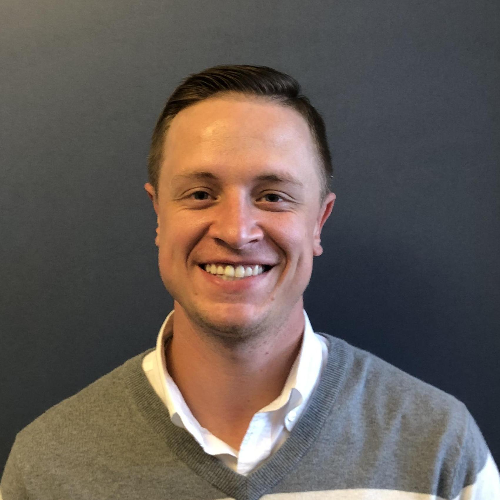 Cody Hudson's Profile Photo