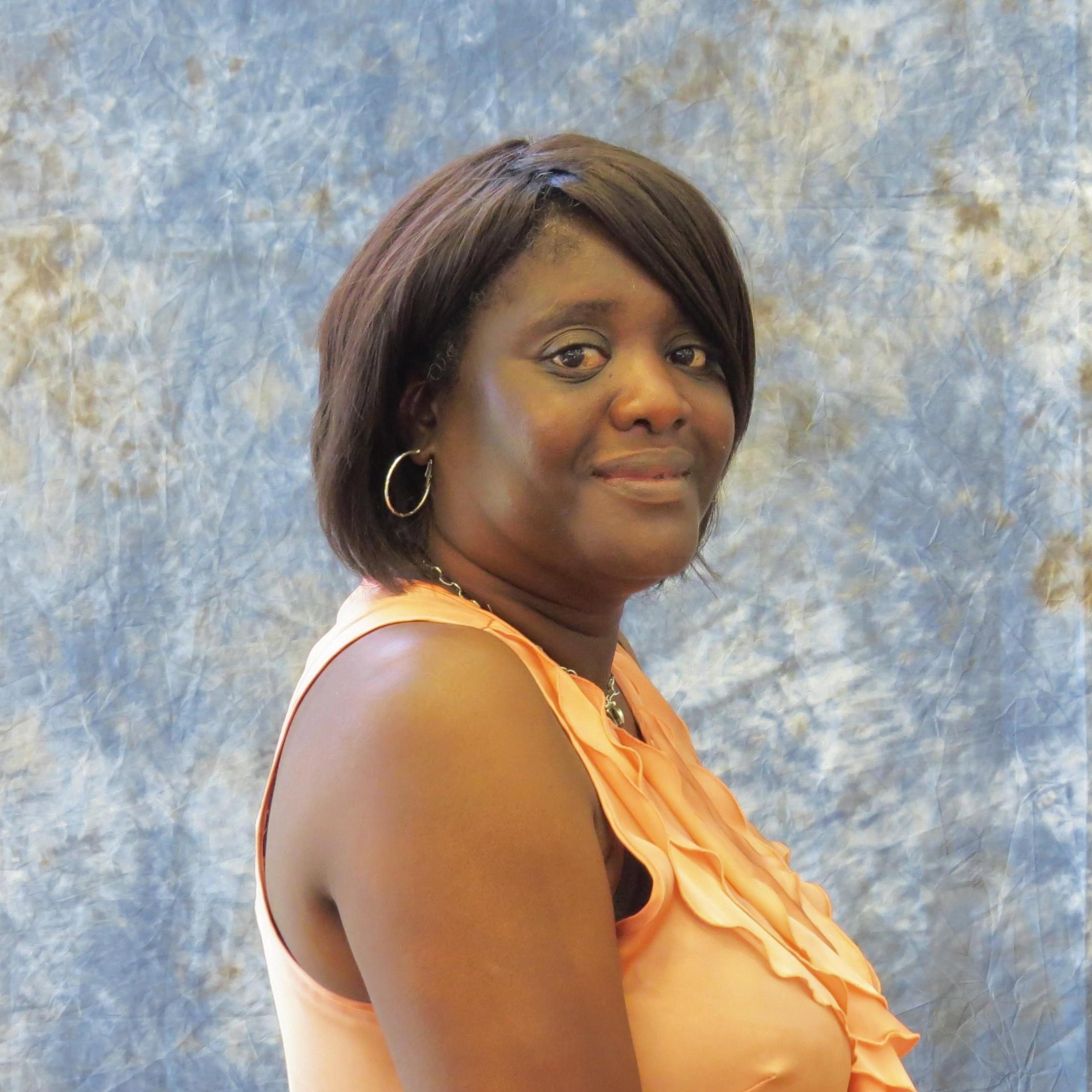 Althea  Wigfall`s profile picture
