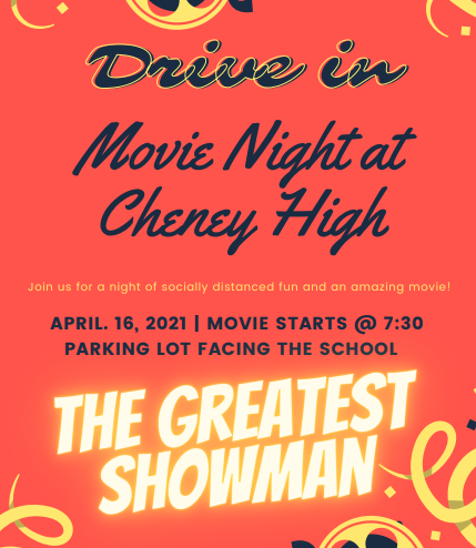 DRIVE-IN MOVIE NIGHT Thumbnail Image