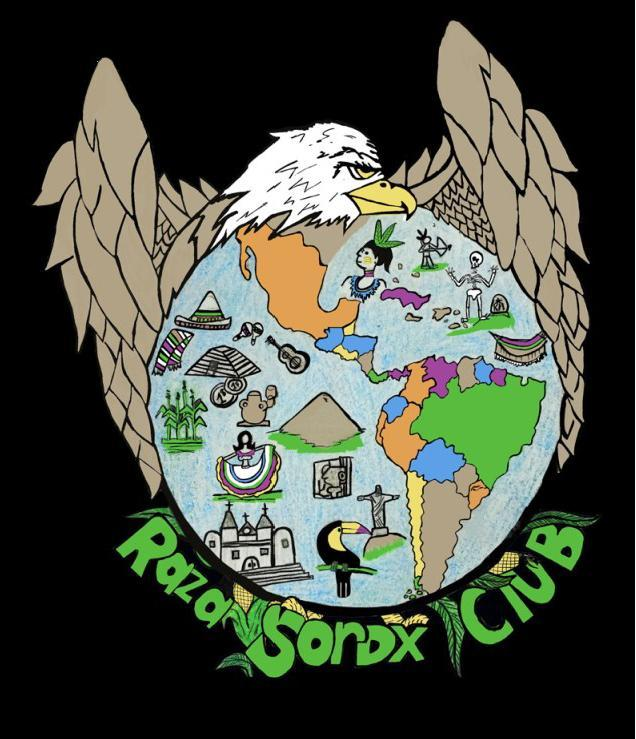 Raza de Sordx club logo