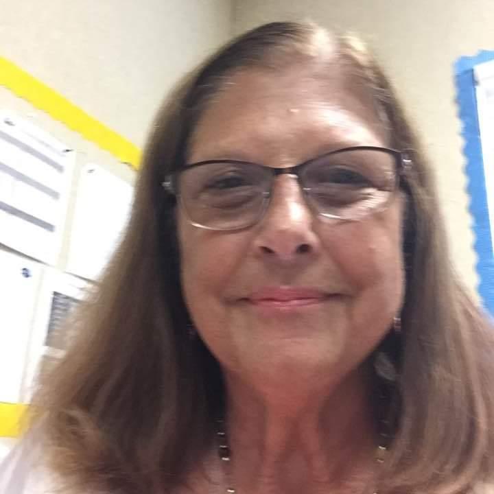 Virginia Pouchot's Profile Photo