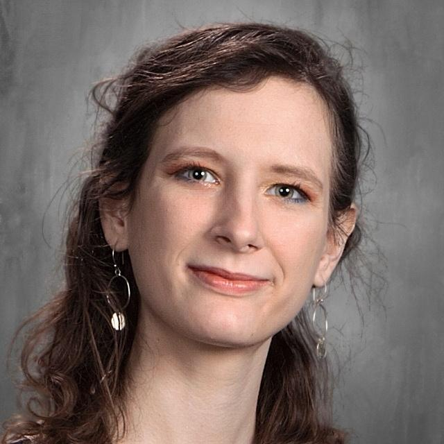 Kristin Britt's Profile Photo