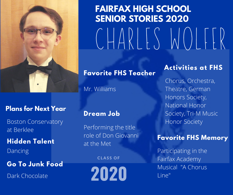 graphic image of charles wolfer and his activities