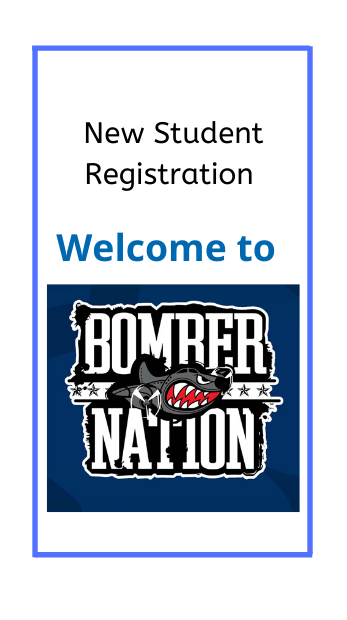 welcome to bomer nation poster
