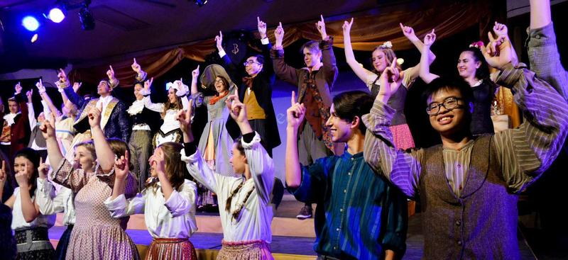 Theater is Alive and Well at BC Featured Photo