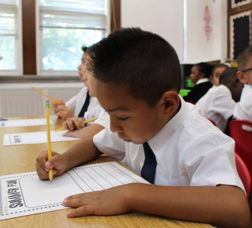 Register at an Acero School